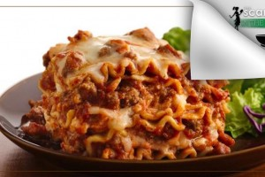 How To Make Lasagna Easy