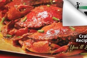 best crab recipes