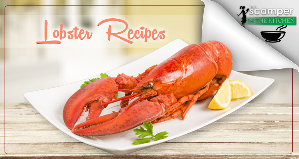 Lobster Recipes - Simp...