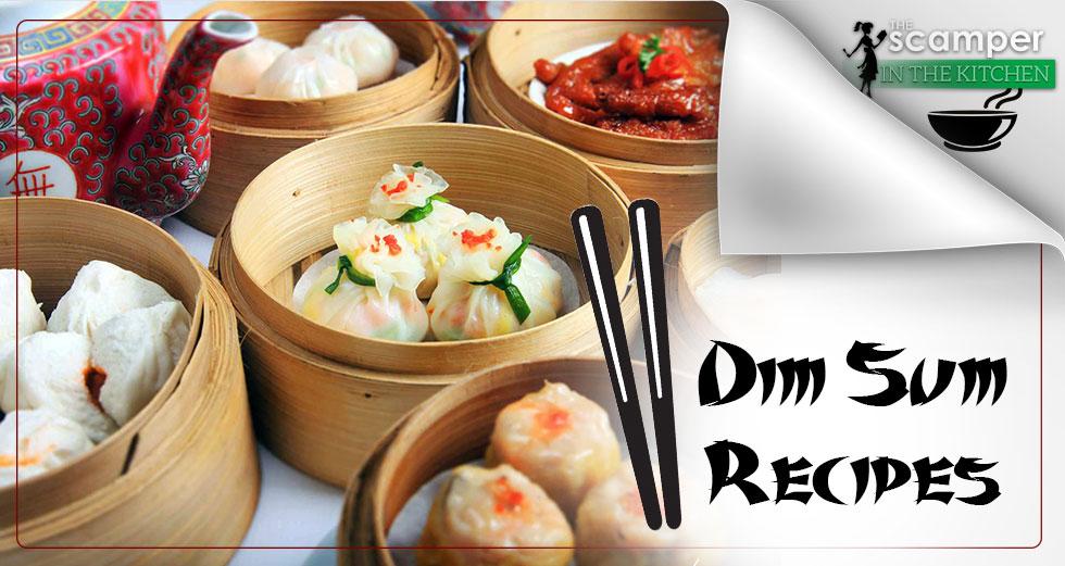 Dim Sum Recipes
