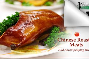 Chinese Roasted Meats