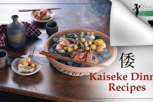 Kaiseke Dinner Recipes