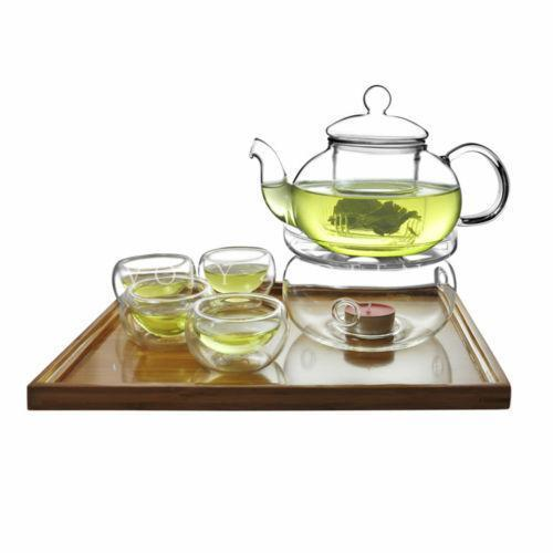 brewing your Green Tea