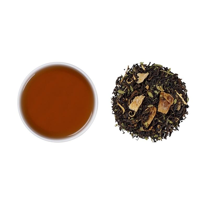 benefits of Pu'er Tea