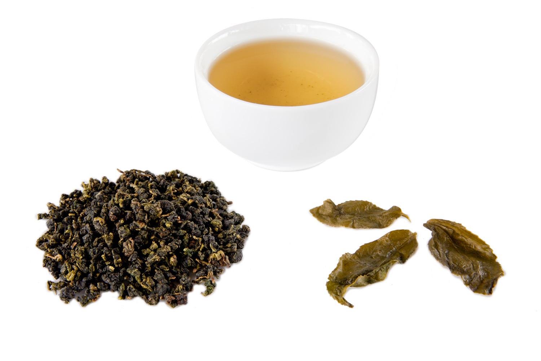 Tea Bags or Leaf Tea