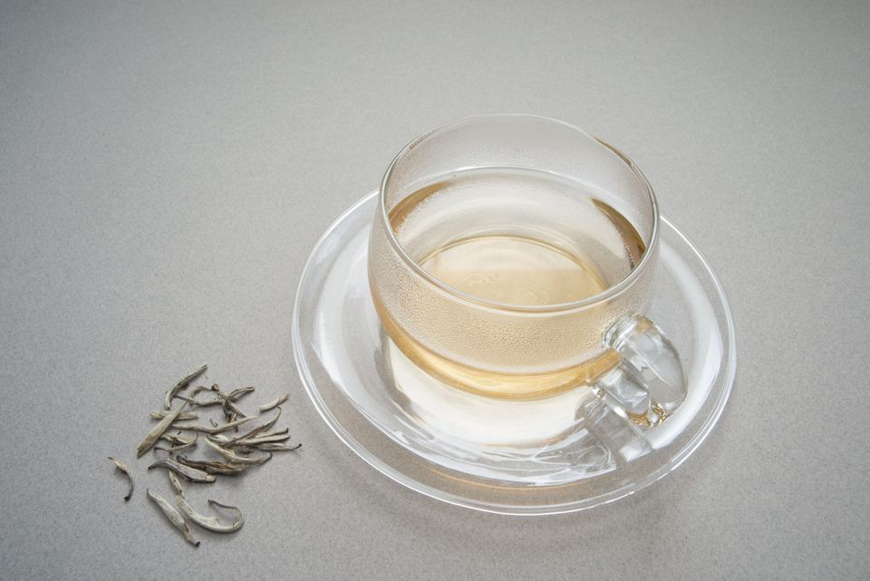 White Tea Ratio
