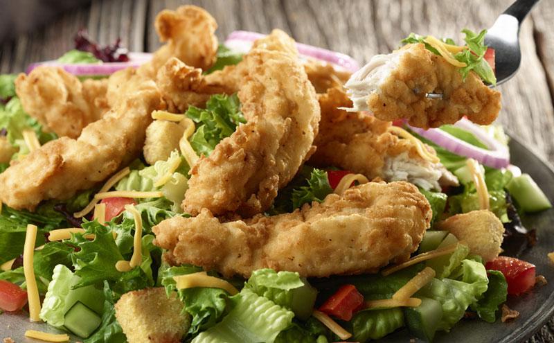 chx salad
