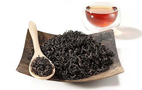 Making Black Tea