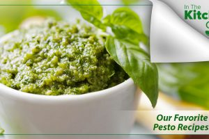 Basil Pesto Recipes using Food Processor