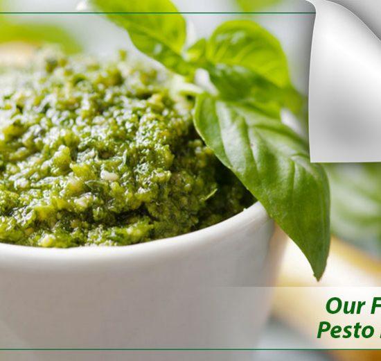 Basil Pesto Recipes using Food Processor