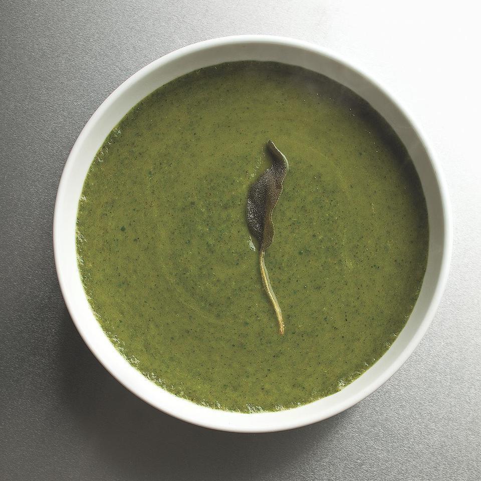 salad soup