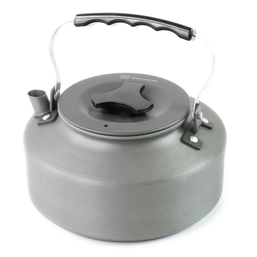 aluminium tea kettles