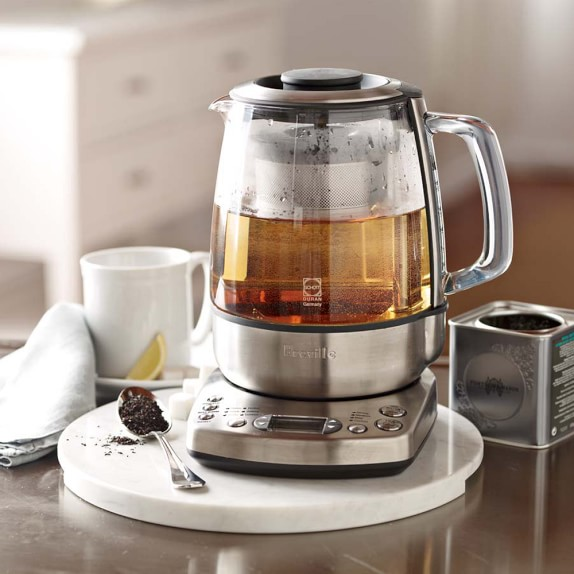 Tea Kettle at The Office