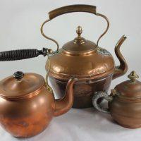 kettle sizes