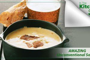 Unconventional Soups