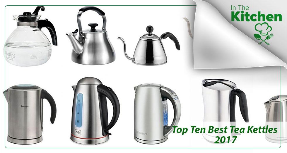 top 10 best kettles