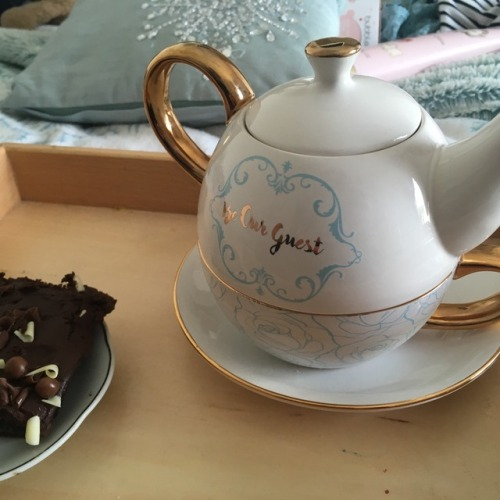 Dorm Room Tea Kettle