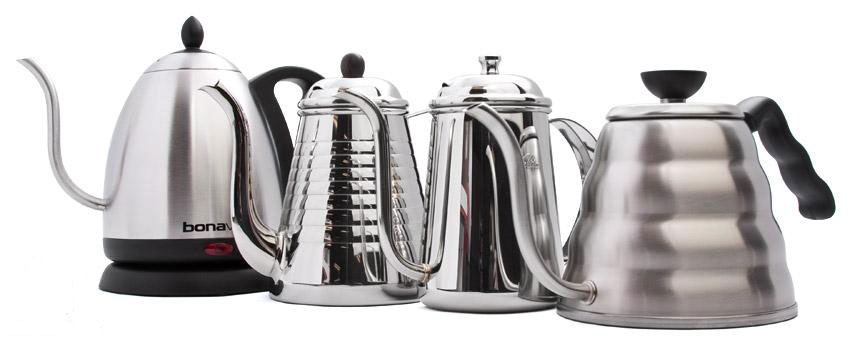 Factors about Kettle