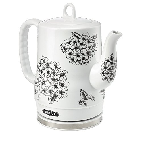 Bella 1 2l Ceramic Kettle Overview In The Kitchen