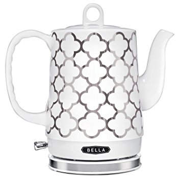 Ceramic Tea Kettle