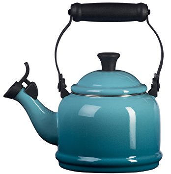 Le Creuset Enamel-on-Steel Tea Kettle