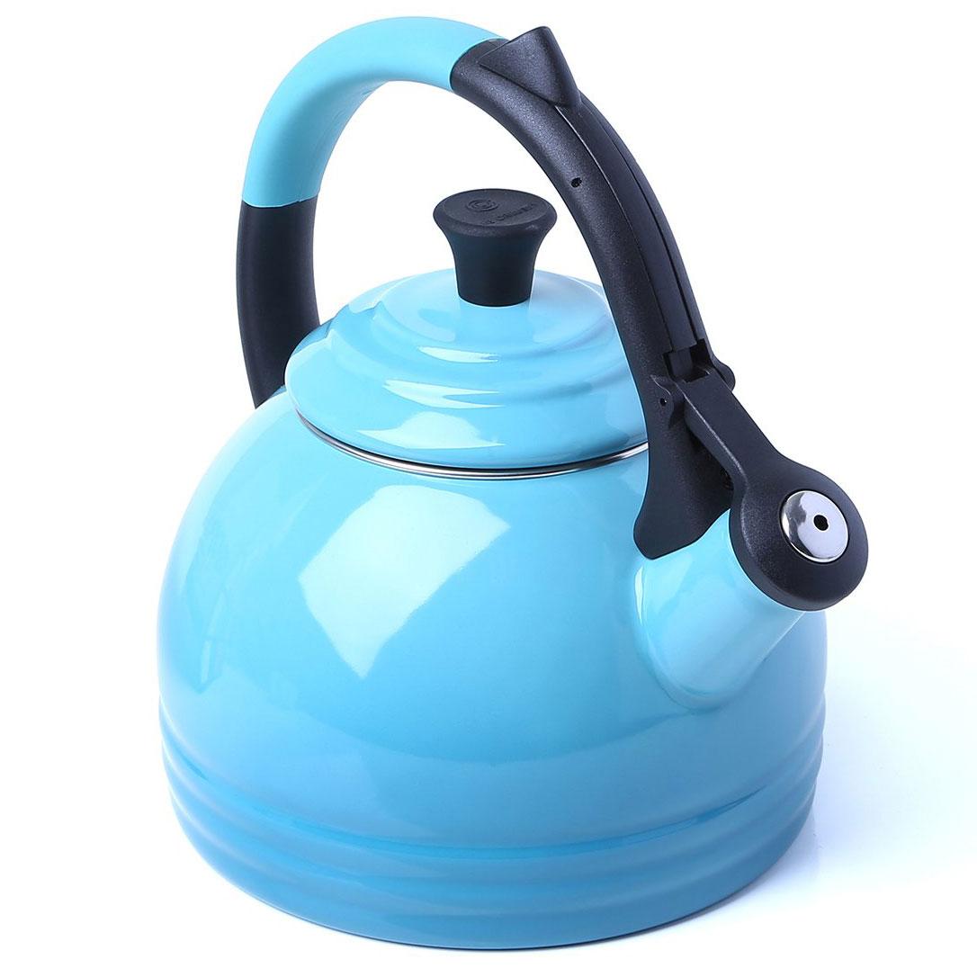 Le Creuset Enamel Tea Kettle
