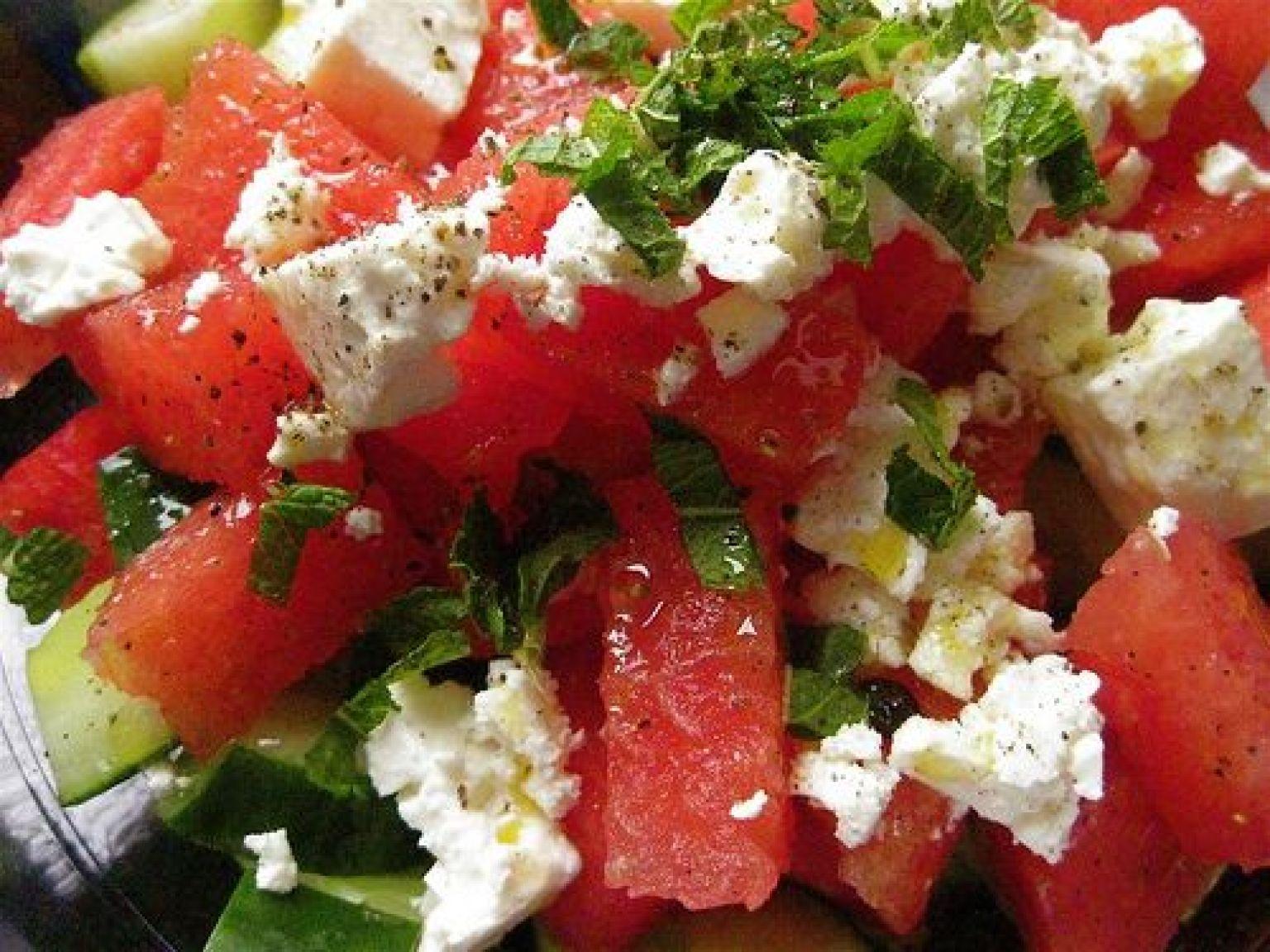 Salad for summer