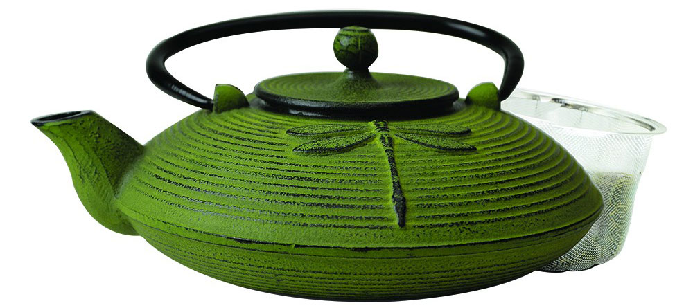 Cast Kettle Iron