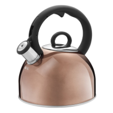 Cuisinart Aura 2-Quart Stainless Steel Stovetop Tea Kettle